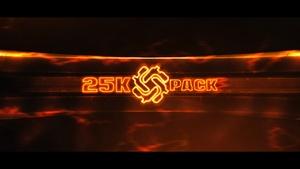 ShaDowZz 25K Pack