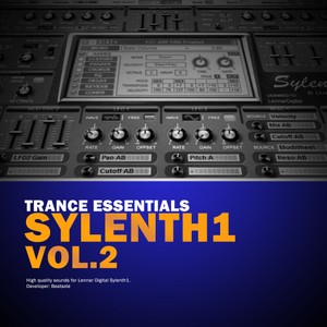 Trance Essentials Sylenth1 Vol. 2