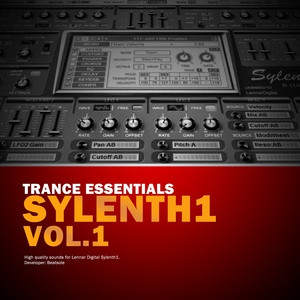 Trance Essentials Sylenth1 Vol. 1