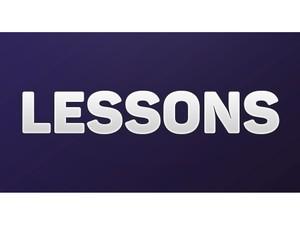 Design Lessons - 10.5 Per Hour