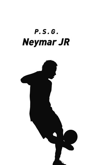 Neymar phone wallpaper