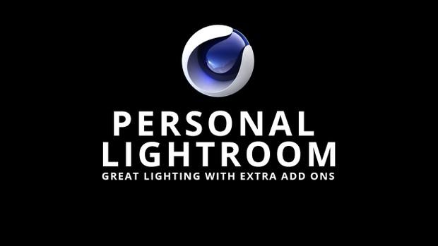 Personal Lightroom