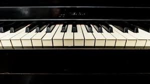 1 month - 4 lessons piano online -skype or whatsapp video 300$