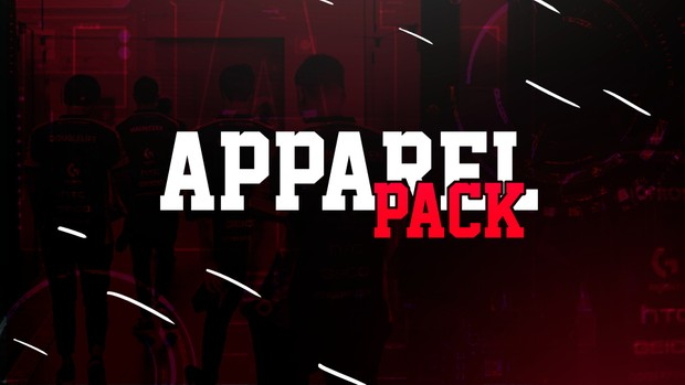 Apparel Pack- @AngelM_VS
