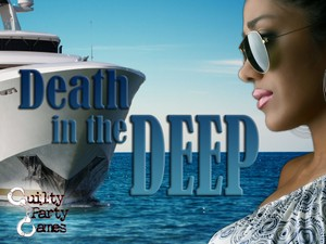 Death In The Deep (8 Players)