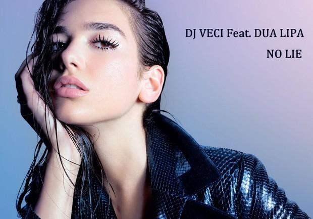 Dj Veci feat Dua Lipa - No lie