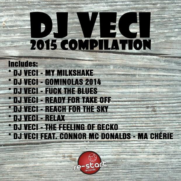 DJ VECI - RELAX