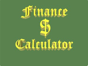 Finance for High School and College Students