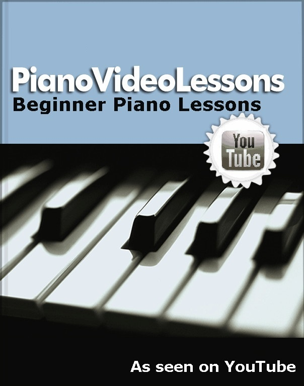 Pre-Staff Beginner Piano Lessons - PVL