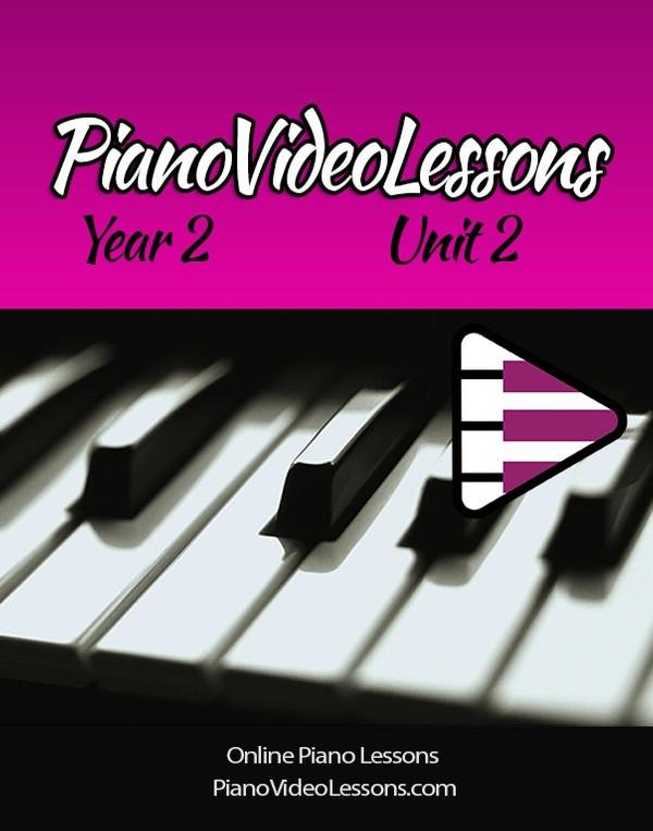 Unit 9 - Grade 1 Baroque Repertoire
