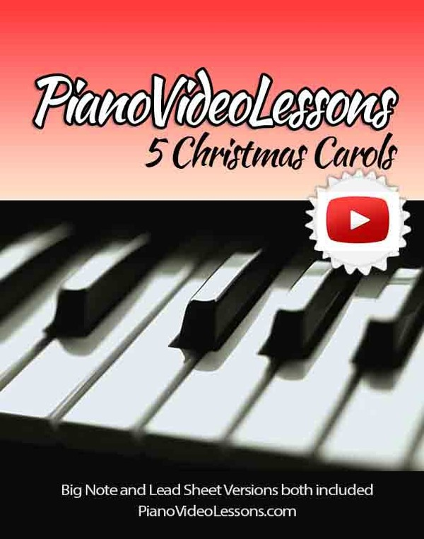 Christmas Carol Bundle (Five)