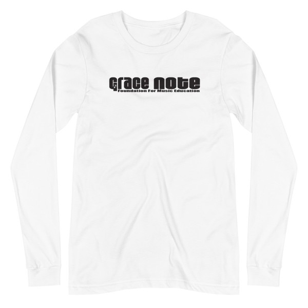 Grace Note Foundation Long Sleeve Shirt