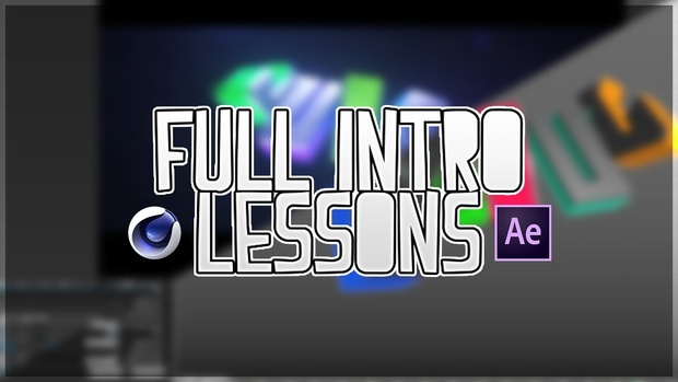 FULL INTRO LESSON [WITH DIFFERENT OPTIONS]