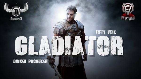 GLADIATOR (HARD EPIC CINEMATIC HIP HOP RAP BEAT) [DIDKER COLLABO]