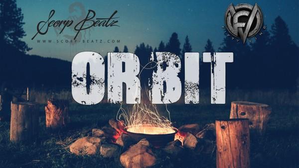 ORBIT (SLOW MYSTIC CHILL TRAP BEAT) [SCORP COLLABO]