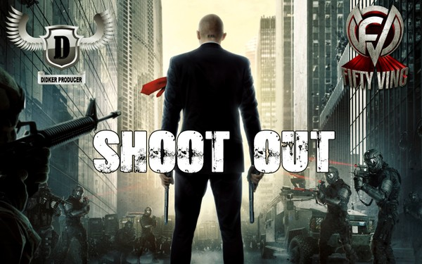 SHOOT OUT (EPIC HARD CINEMATIC HIP HOP RAP BEAT) [DIDKER COLLACO]