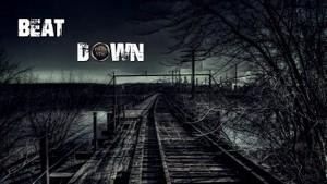 BEAT DOWN (EPIC DARK UNDERGROUND HIP HOP RAP BEAT)