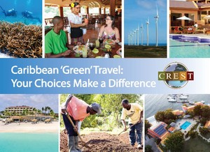 Caribbean 'Green' Travel: Your Choices Make a Difference