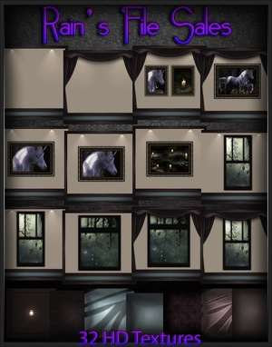 Enchanted -IMVU ROOM TEXTURES