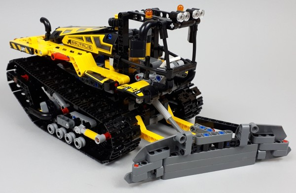 42094 C model - High Speed Dozer