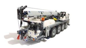 42043 C Model - Mobile Crane