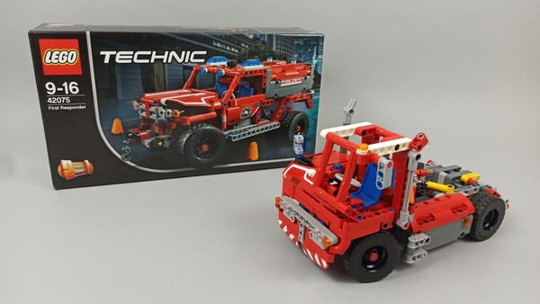 42075 Terminal Tractor