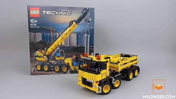 42108 Roll-off Truck