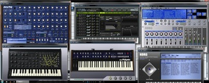 Korg Legacy Collection Version 11