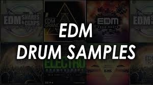 EDM DRUM KITS, LOOPS & WAVES