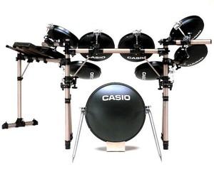 Casio Drum Samples