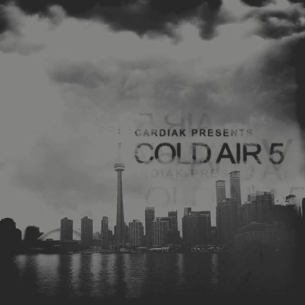 Cardiak Presents Cold Air Sample Pack Vol  5 zip