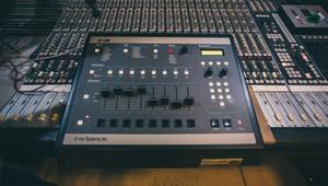 EMU SP 1200 SAMPLE KIT