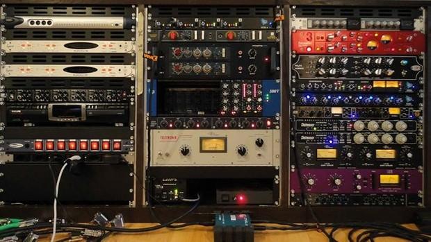 Various Drum Machines Soundbanks