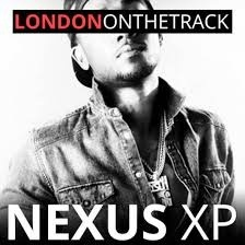 LONDON ON THE TRACK- NEXUS EXPANSION PACK