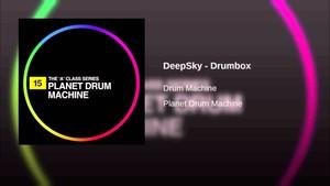 Deep sky Drumbox