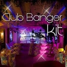 CLUB BANGERS CONSTRUCTION KIT