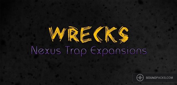 WRECK- NEXUS EXPANSION PACK
