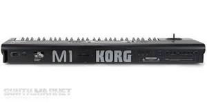 KORG M1 SAMPLES