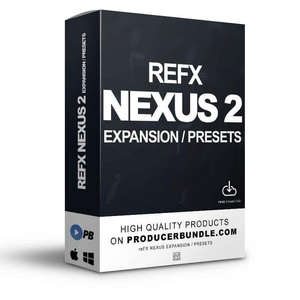 500 NEXUS PRESETS BUNDLE