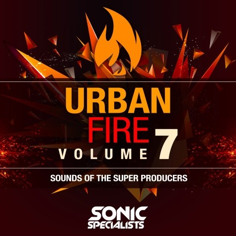 FIRE DRUM KITS INSPIRED BY URBAN FIRE