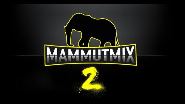 JBB - MAMMUTMIX II (prod. by Digital Drama)