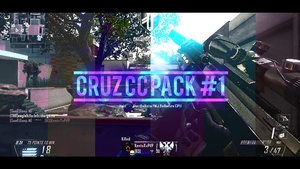 CruZ CC Pack #1