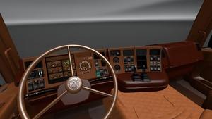 Scania 4 Serie interior mod(RJL)