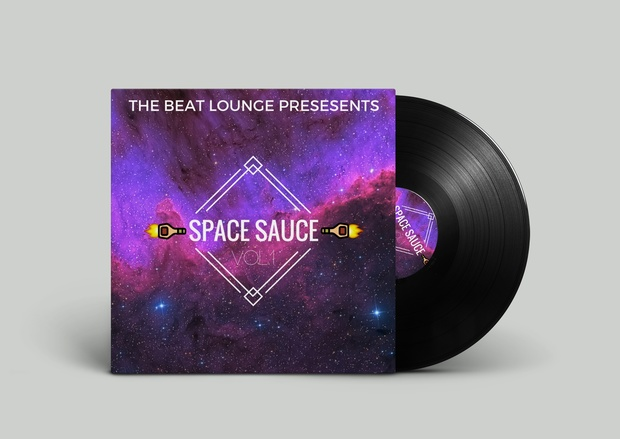 Space Sauce Vol 1 (Sylenth + Serum Bank) - The Beat Lounge