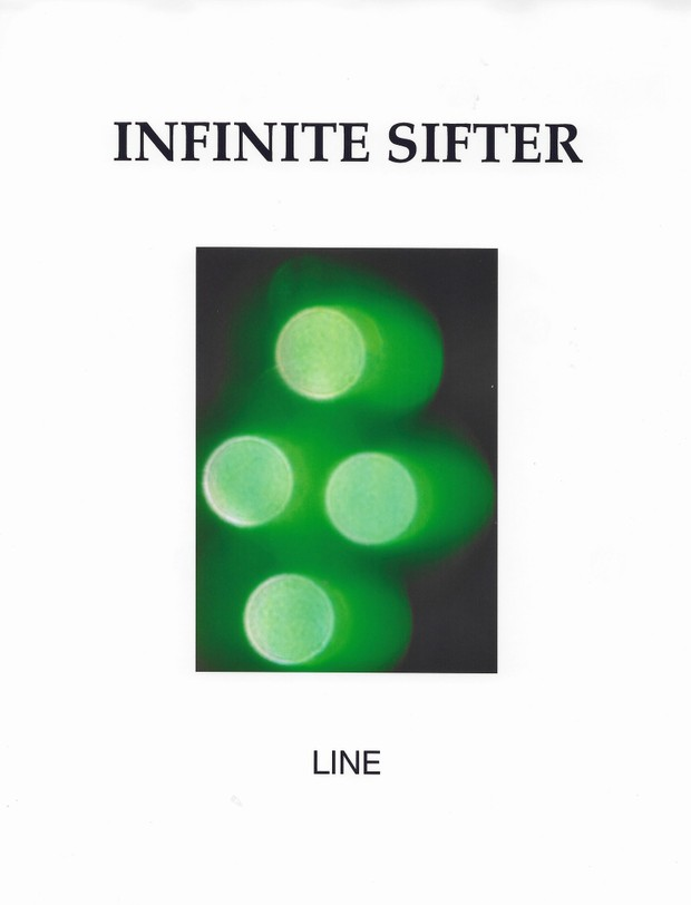INFINITE SIFTER