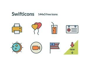 Swifticons Freebie v2