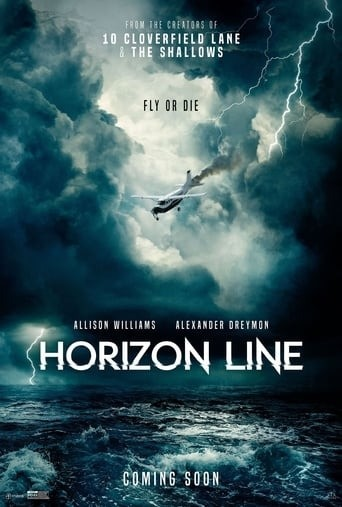 [-@!~FULL-movie]-Watch Horizon Line (2020) HD English Full Movie dxh