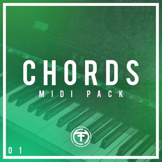 Tiik Sounds: Chords (Full Edition)