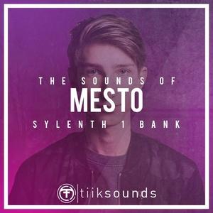 Tiik Sounds: The Sounds Of Mesto! (Sylenth 1 Preset Bank)