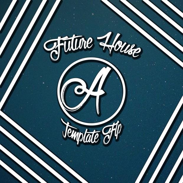 Aviix Future House Template FLP